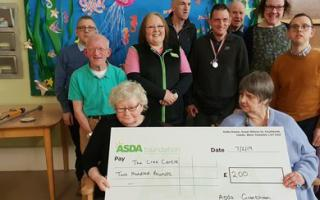 ASDA Green Tokens